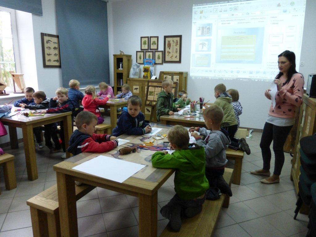 Warsztaty edukacyjne