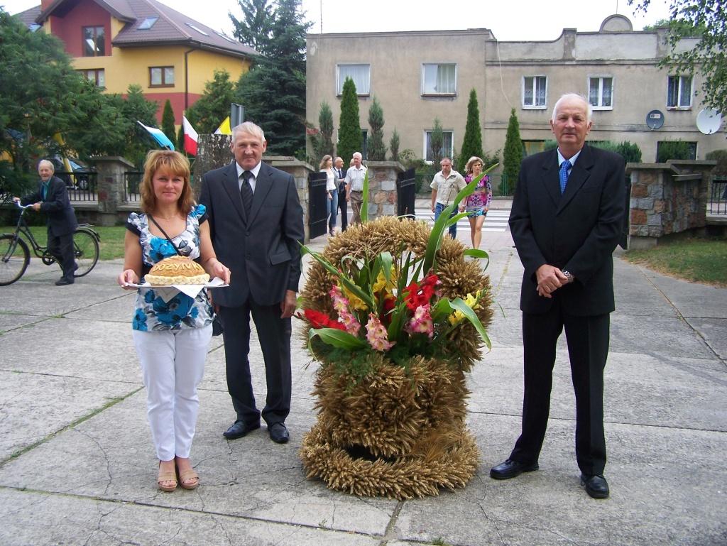 Święto Rybna i Dożynki Gminne 2014