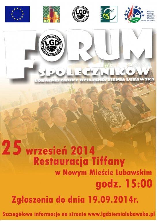 Forum Społeczników
