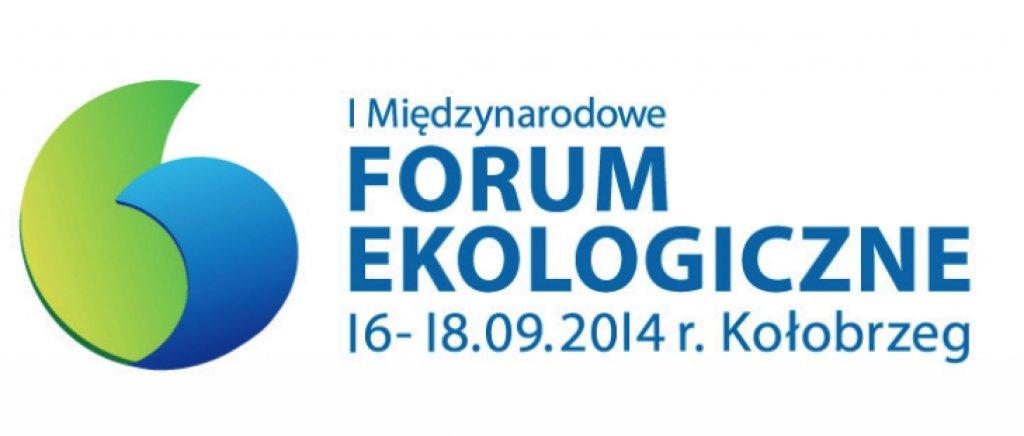 Targi Ekologiczne EKO Kołobrzeg 2014