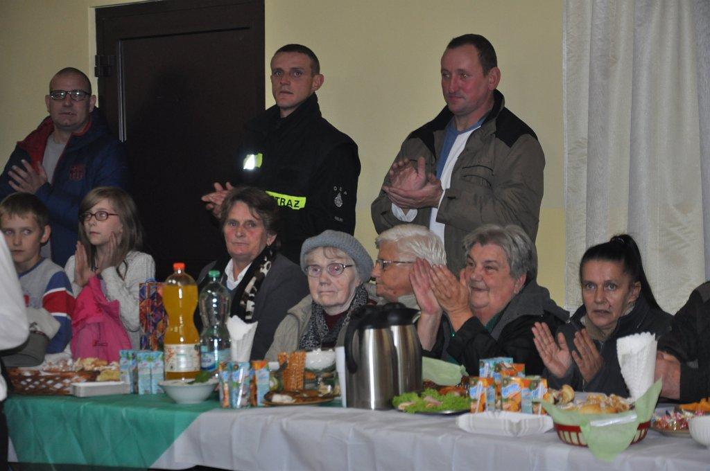 Poświęcenie i oddanie do użytku świetlicy w Koszelewach