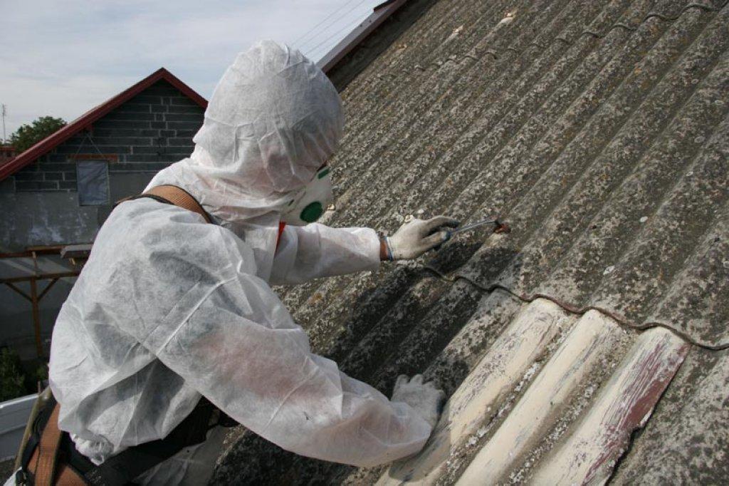 Dotacja z WFOŚiGW na usuwanie azbestu