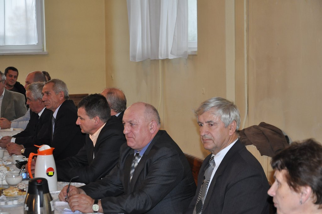 Ostatnia sesja Rady Gminy Rybno w tej kadencji