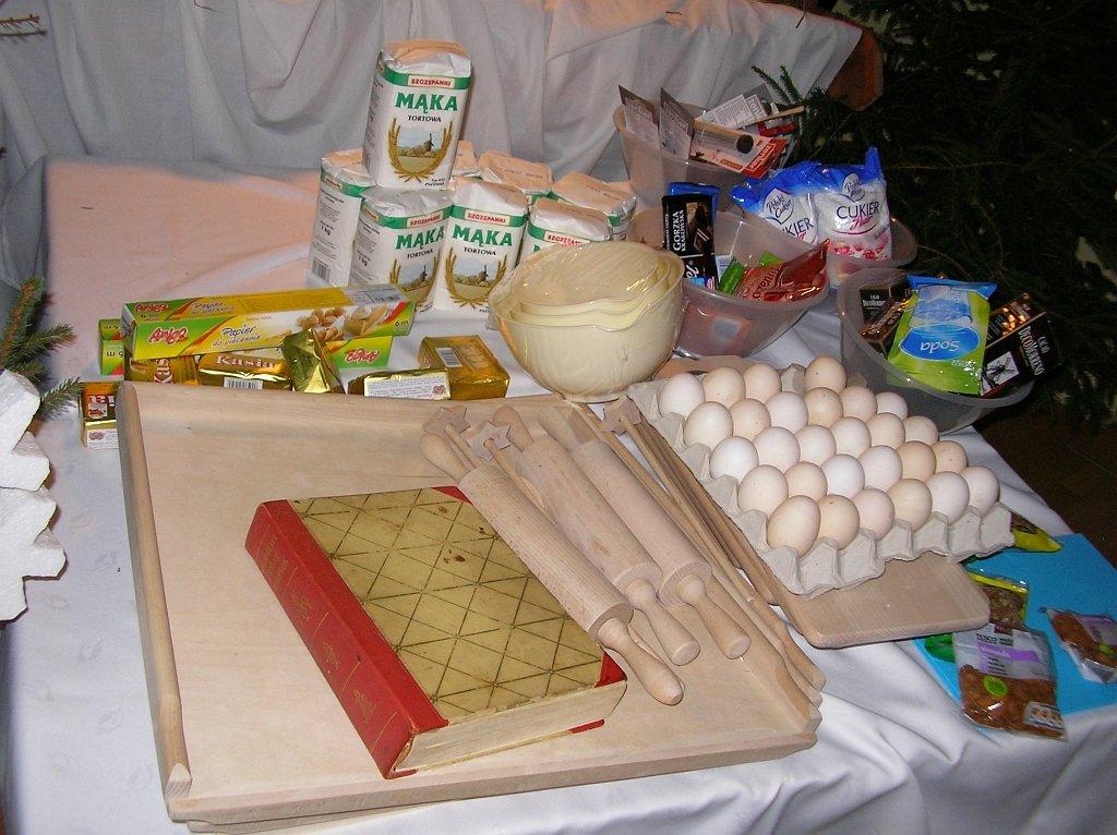 Święto piernika w Rumianie