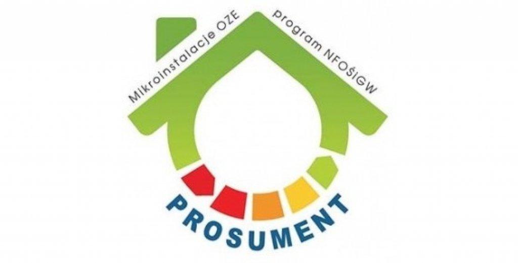 Nabór wniosków do programu Prosument