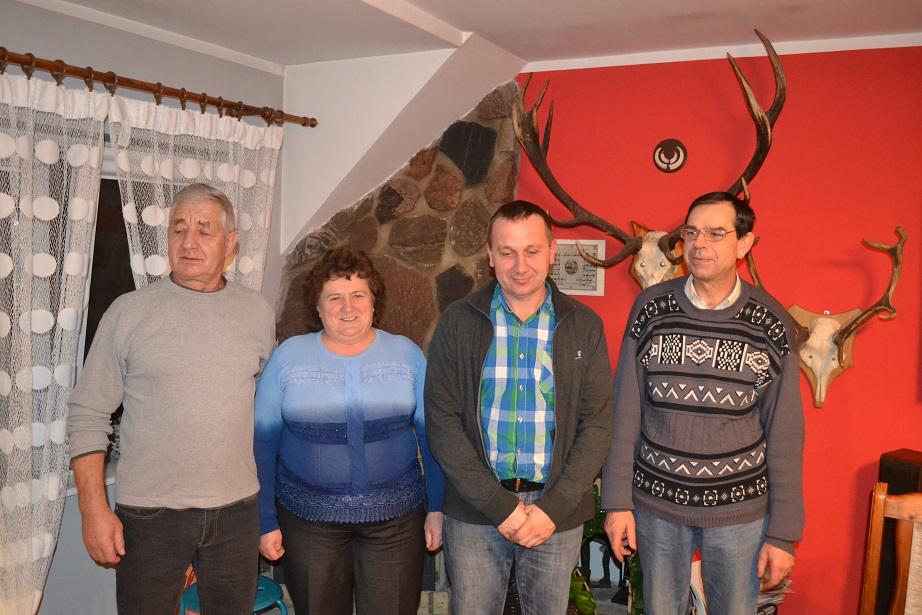 Trwają wybory Sołtysów i Rad Sołeckich