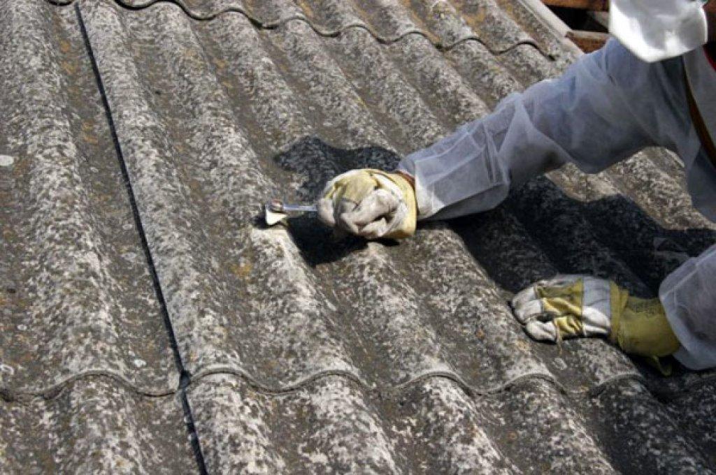 Nabór wniosków o dofinansowanie usuwania azbestu