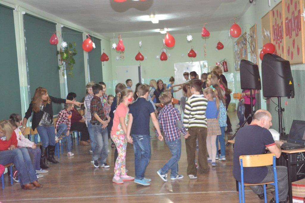 Walentynki w Koszelewach