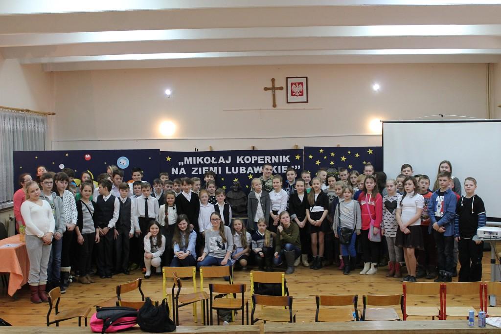 Z życia Szkoły Podstawowej w Jeglii