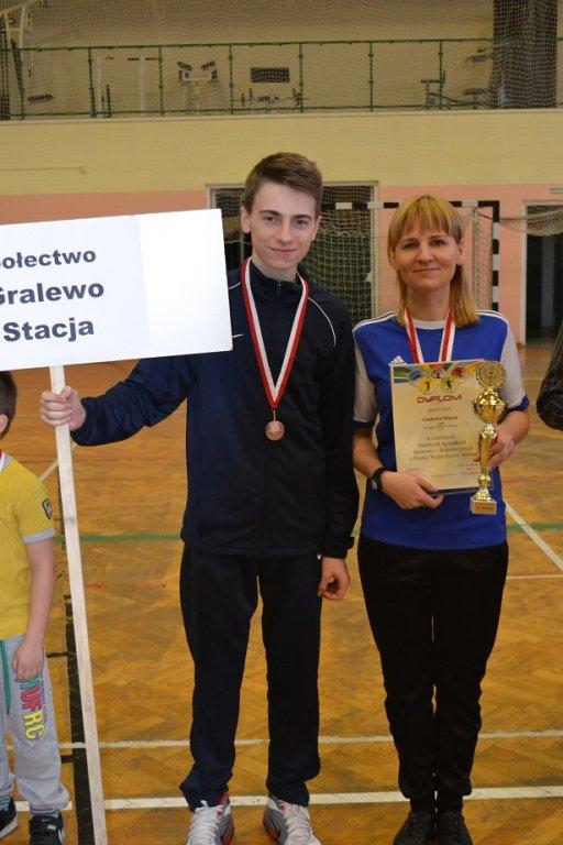 Igrzyska Sołectw 2015