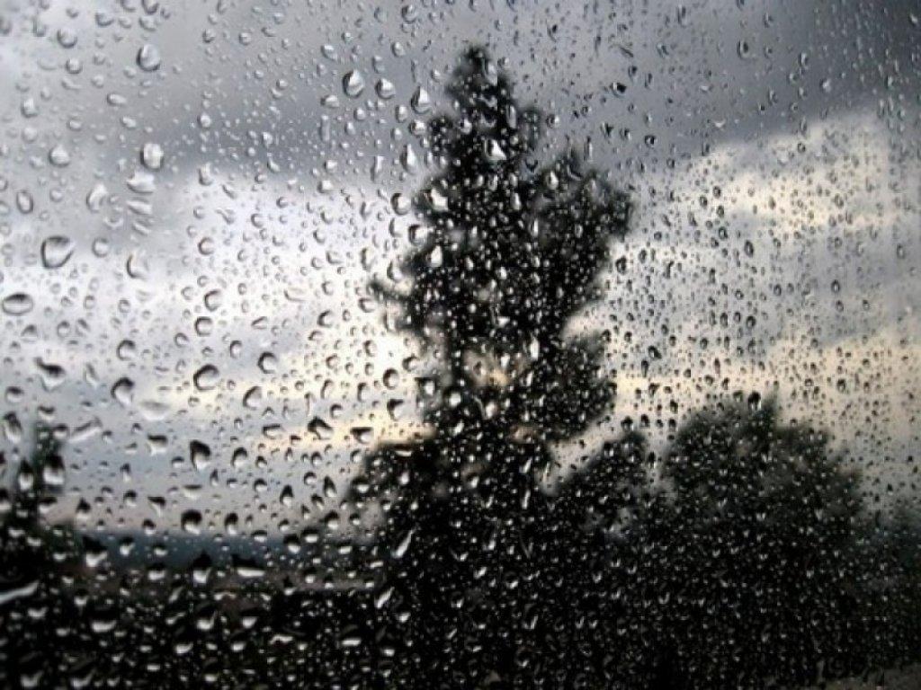 Ostrzeżenie meteorologiczne - intensywne opady i burze