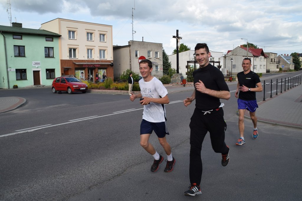 Integracyjny bieg na 10 km