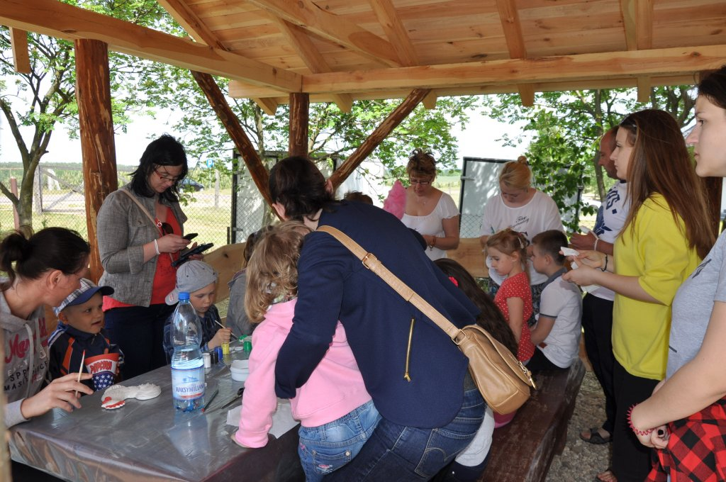 III Dzień Dziecka w Rybnie