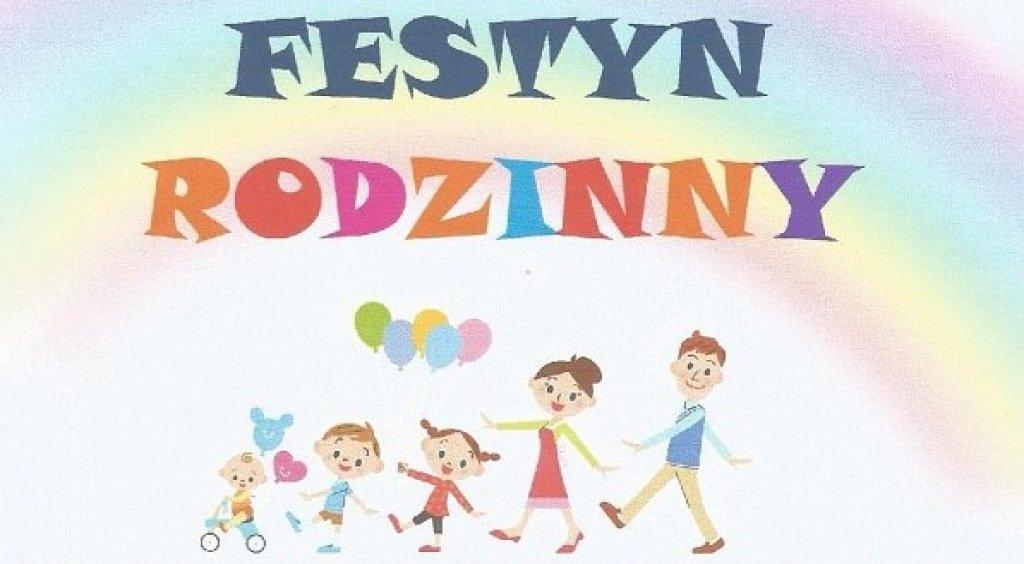 W Jeglii odbędzie się festyn rodzinny