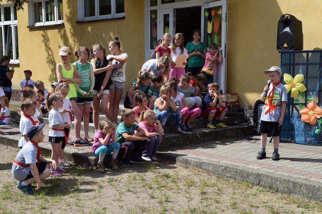 Dzień Dziecka 2015 w Koszelewach