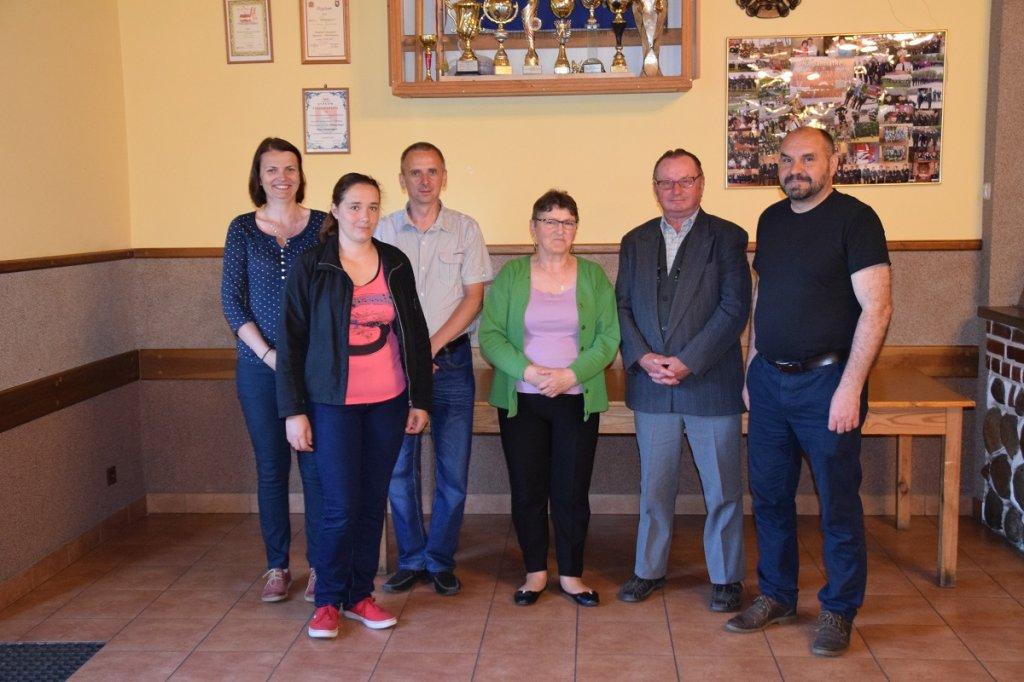 Elżbieta Rozentalska nowym sołtysem w Rumianie