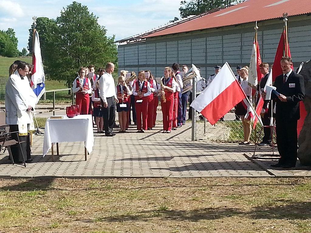 95 lat temu opowiedzieli się za Polską