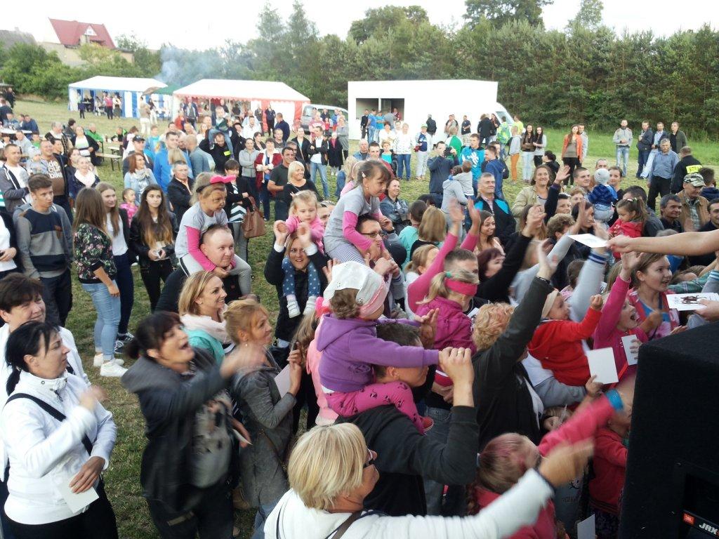 Festyn rodzinny w Hartowcu