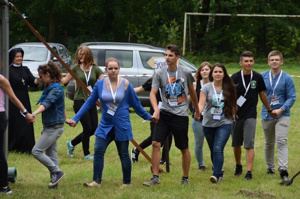 Diecezjalne Dni Młodzieży 2015