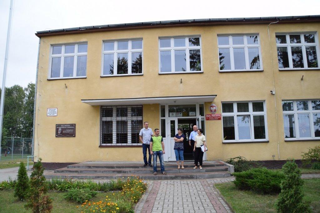 Szkoły przygotowane na powrót uczniów z wakacji