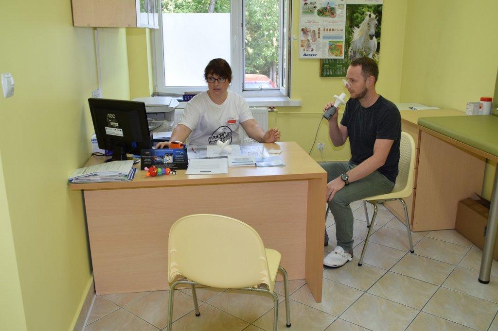 Polskie Dni Spirometrii