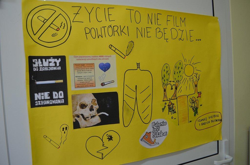 Polskie Dni Spirometrii - podziękowania