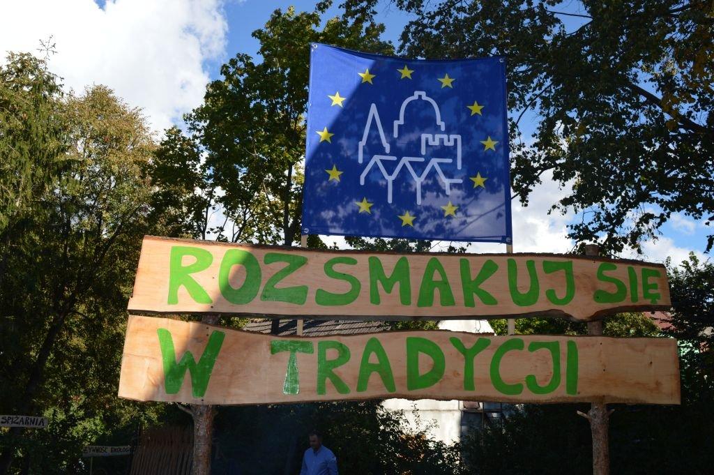 Europejskie Dni Dziedzictwa 2015 'Utracone dziedzictwo'