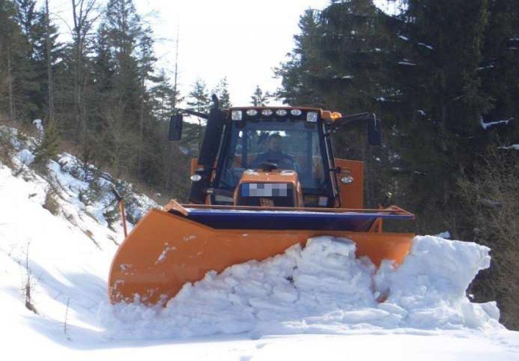 Zapytanie ofertowe - zimowe utrzymanie dróg