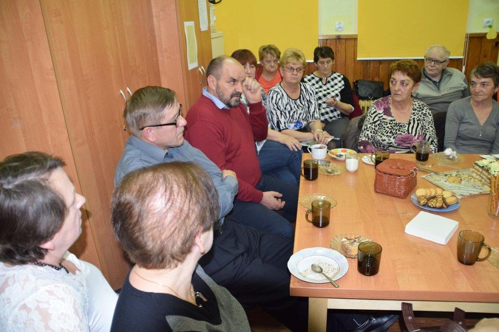 Stowarzyszenie oficjalnie otworzyło nową świetlicę w Rybnie