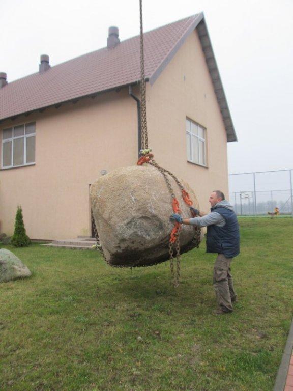 Geologiczne wyzwania