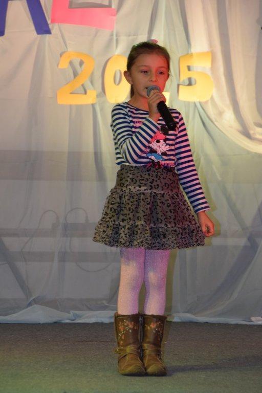 Gala Piosenki 2015