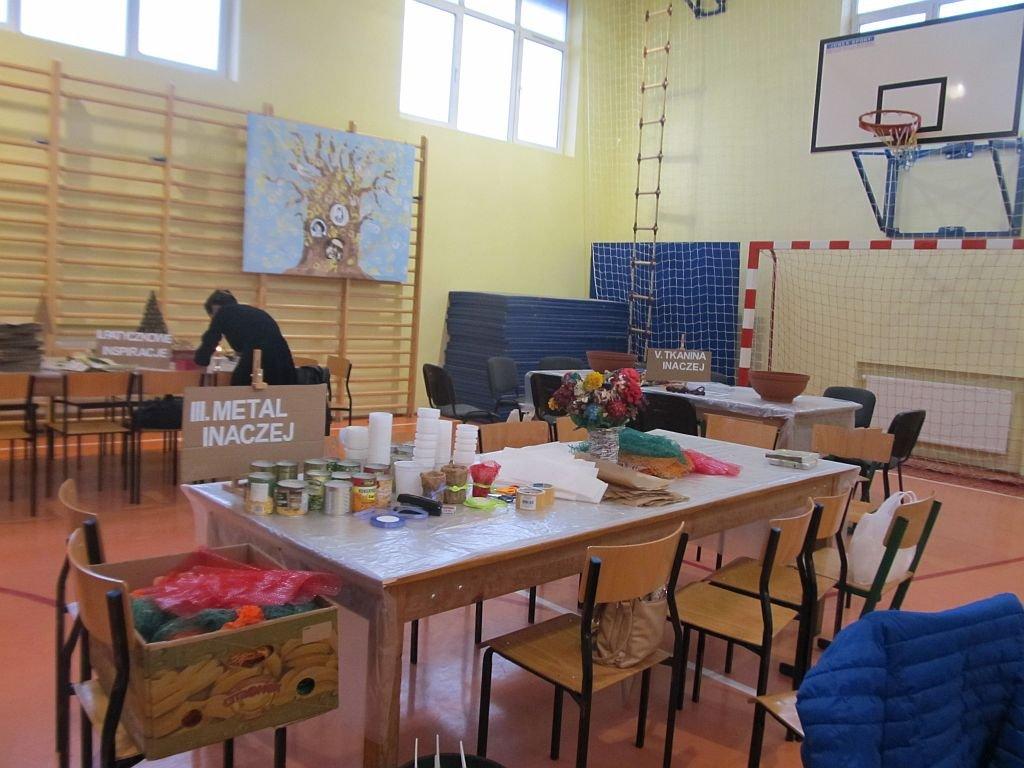 Edukacja w Rumianie