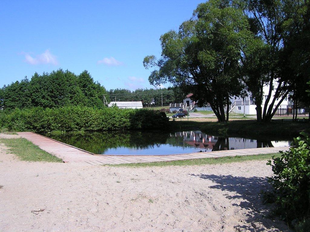 Możesz mieć wpływ na to jak będzie zagospodarowana plaża w Rybnie