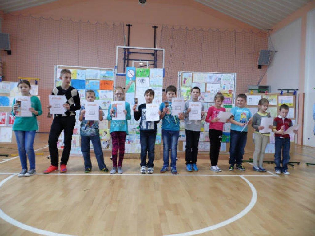II Ogólnopolski Dzień Praw Dziecka
