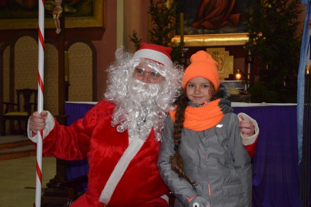 Dzień Świętego Mikołaja