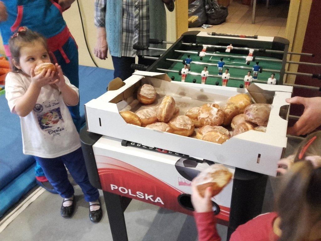 Ferie Zimowe dla dzieci z Dębienia
