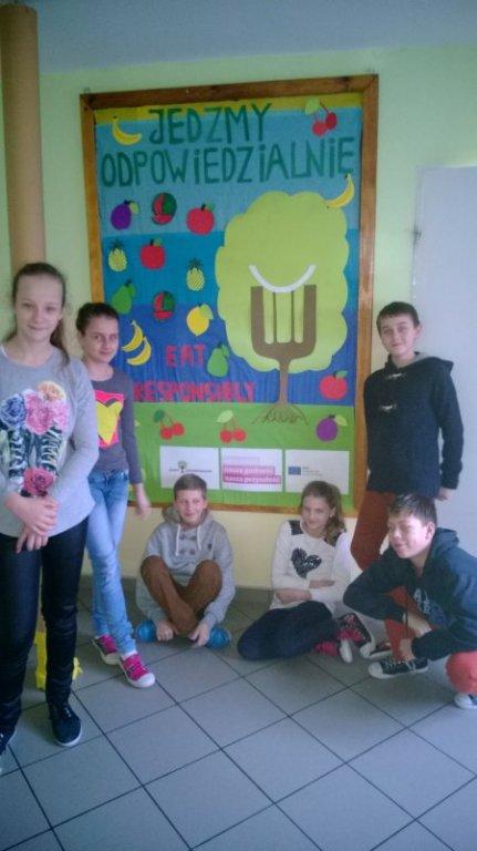 Rumian: Szkoła Podstawowa ubiega się o certyfikaty