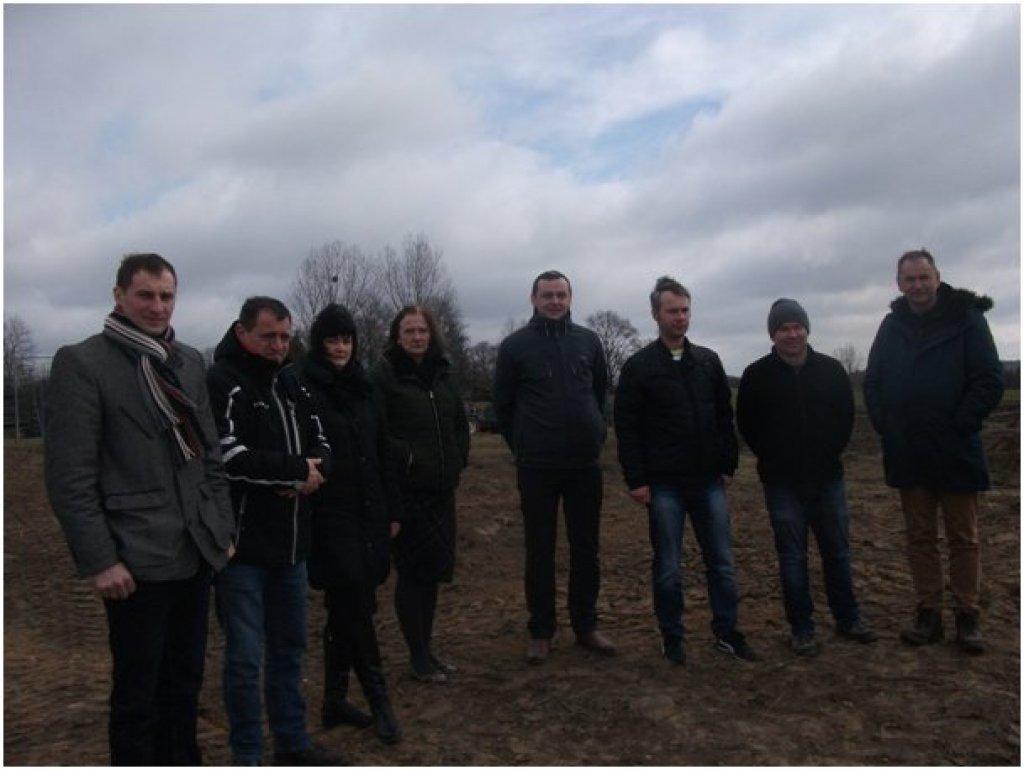 Stacja meteorologiczna powstanie w miejscowości Rumian