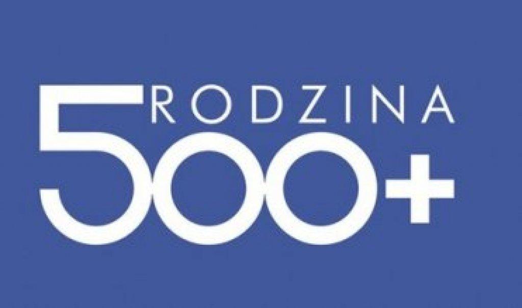 Program Rodzina 500+