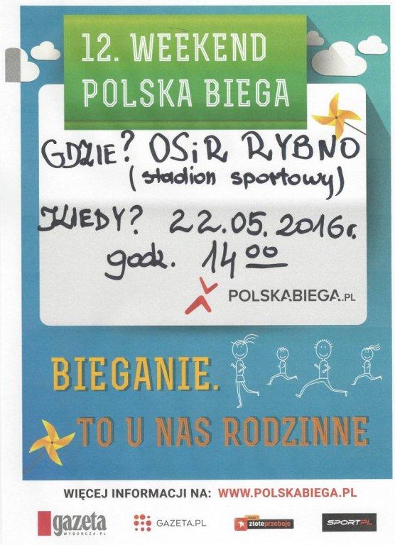 Polska Biega 2016