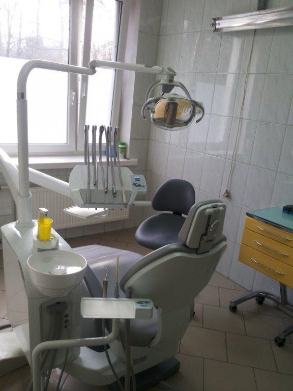 Nowy unit stomatologiczny w SPGZOZ