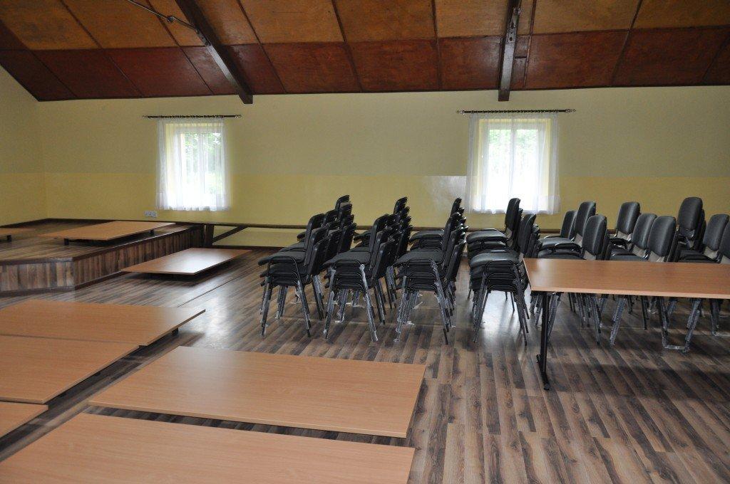 Koszelewy: Sołectwo zakupiło meble
