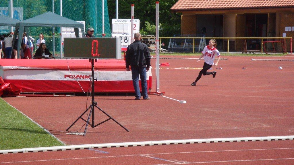 Mistrzostwa WMZ LZS w Lekkiej Atletyce