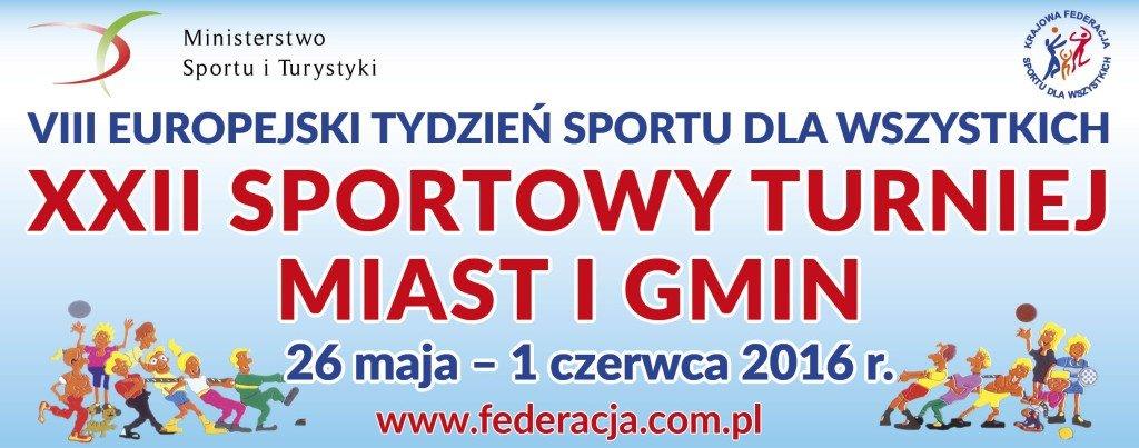 VIII Europejski Tydzień Sportu - sprawozdanie