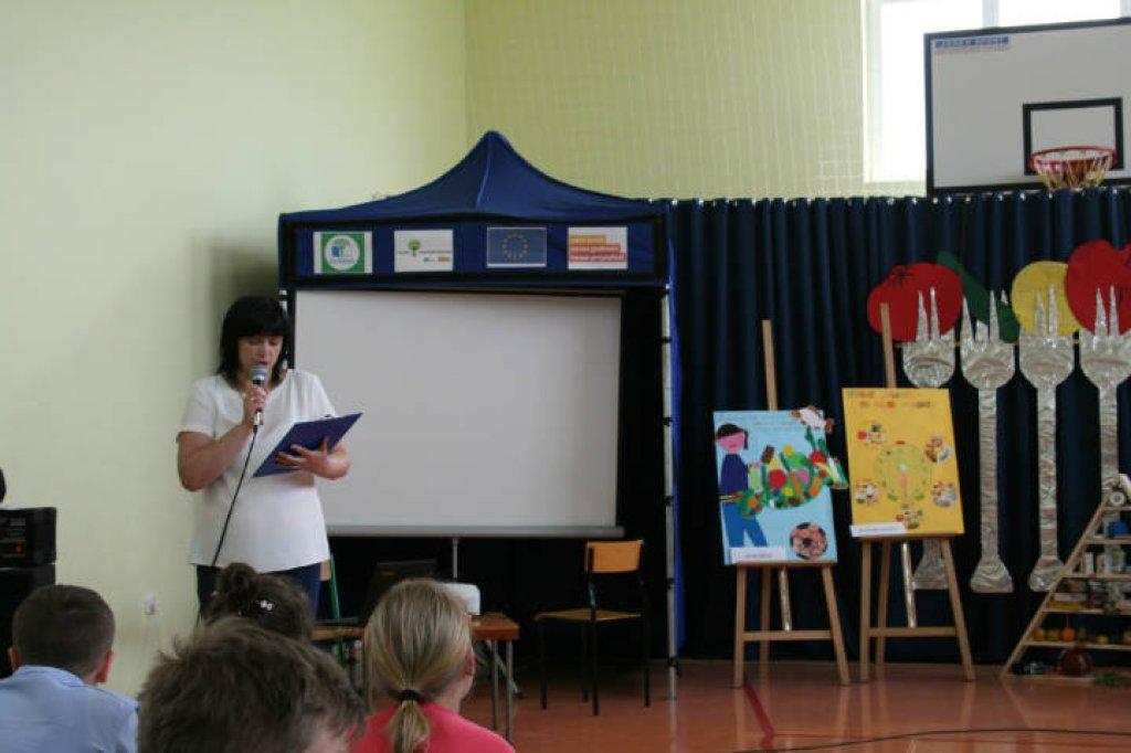 II Seminarium Naukowe w Rumianie