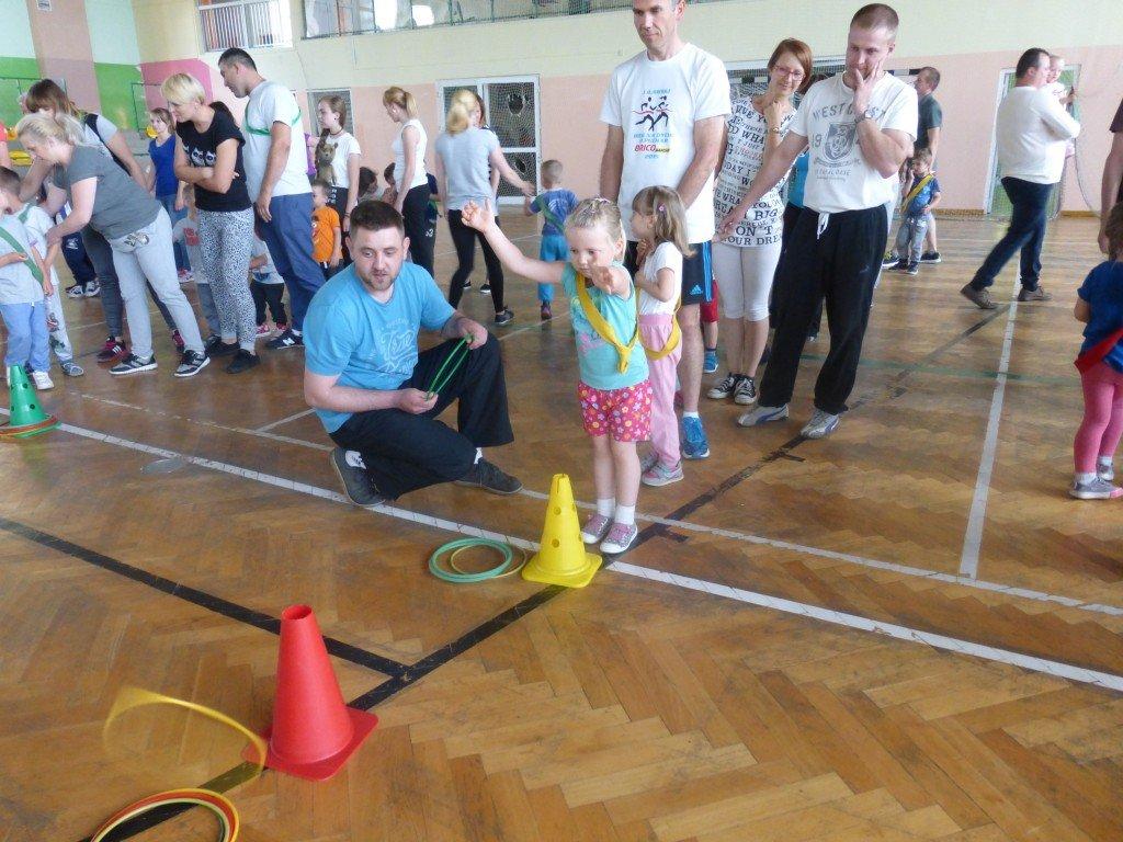 X Rodzinny Turniej Sportowy