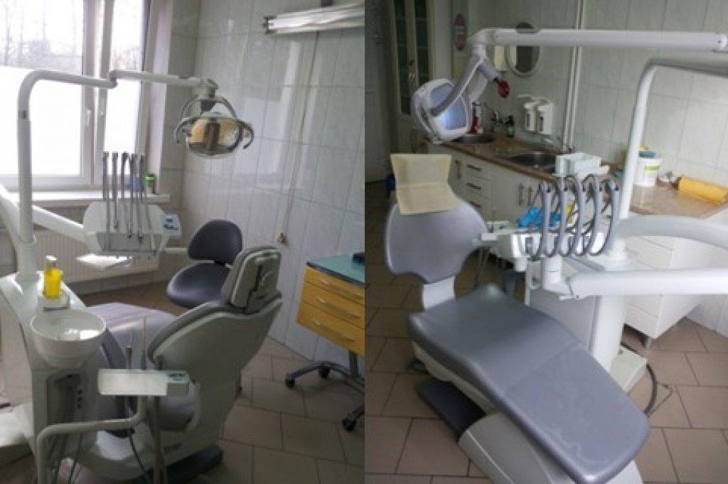 SPGZOZ: Poradnia stomatologiczna zostanie wyposażona w urządzenie RTG