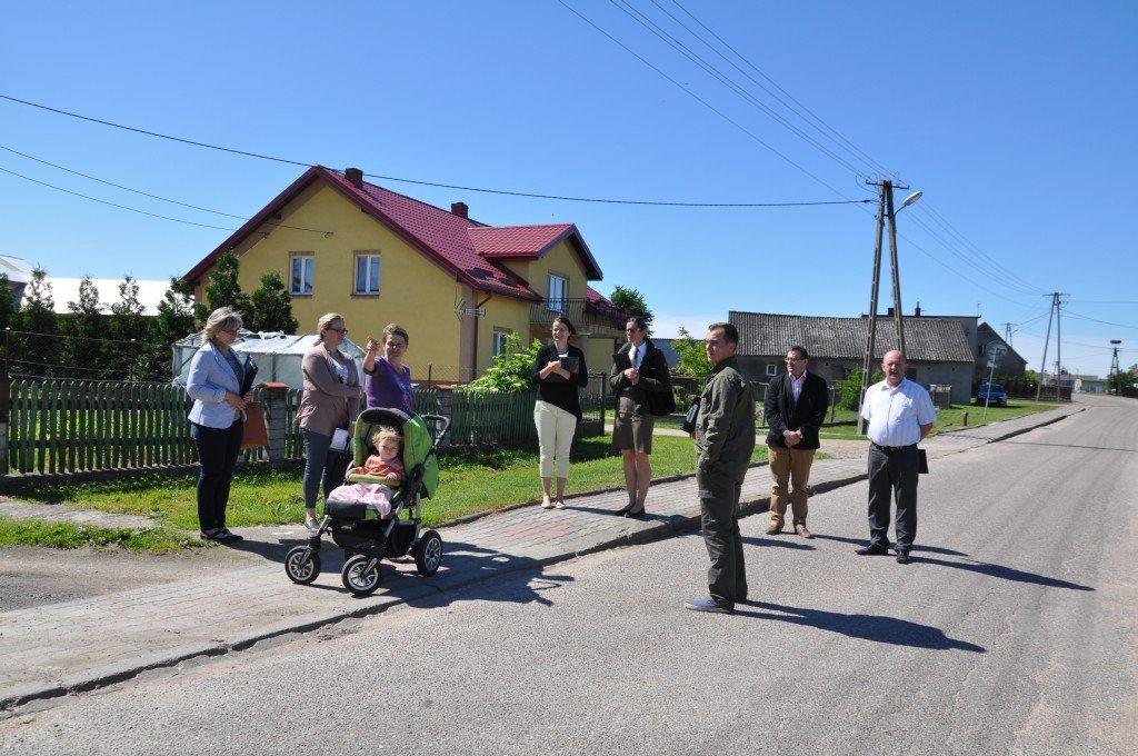 Czysta Wieś 2016 - Komisja Konkursowa rozpoczęła pracę
