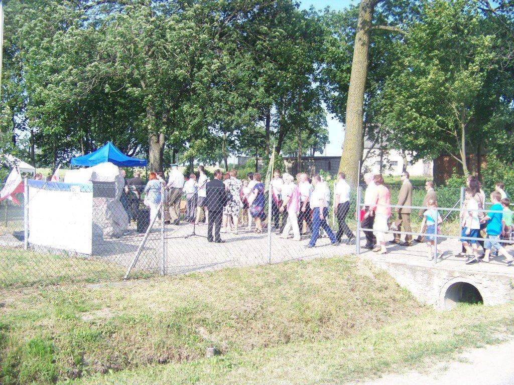 96 rocznica plebiscytu w Groszkach