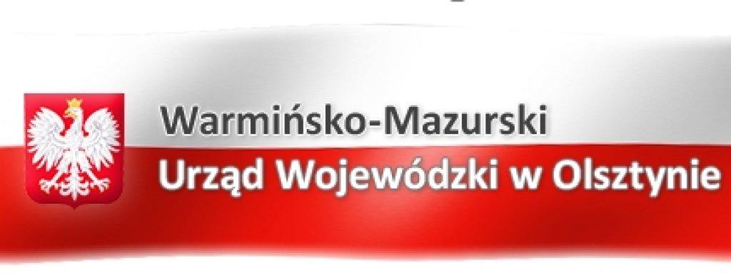 List wojewody Artura Chojeckiego do przedsiębiorców Warmii i Mazur